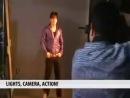 Shah Rukh Khan @Iamsrk's new photoshoot for KKR