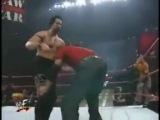 (WWE.my1.ru) WWF RAW is WAR 29.06.1999 - The Hardy Boyz vs The Acolytes (WWF World Tag Team Championship)