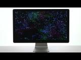 Leap - технология будущего попрощайтесь с клавиатурой,сенсором и мышью