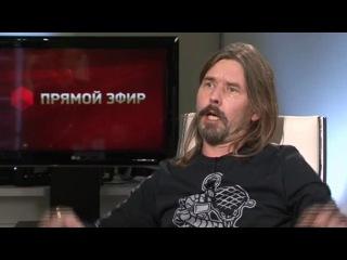 Сергей Троицкий (