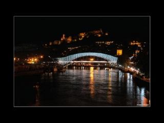 Тбилиси город который любит тебя