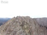 Прогулка по вершине горы Леди Макдолальд