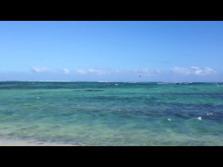 Ле Морн (Маврикий) 22 апреля 2012