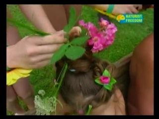 Naturist Freedom: конкурс красоты