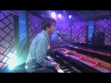 Ben Folds Five - Erase Me (Jimmy Kimmel Live) HD