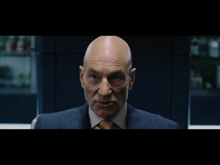 Люди Икс: Последняя битва / X-Men: The Last Stand [2006]