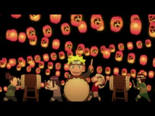 Naruto Shippuuden Наруто Ураганные хроники 330 серия