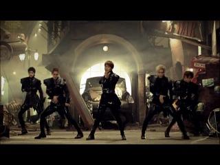 MBLAQ - It's War (Dance ver.) MV