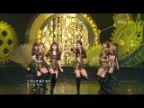 [PERF] SNSD - Hoot (MBC Music Core/2010.11.13)