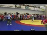 чемпионат мира по греко-римской борьбе