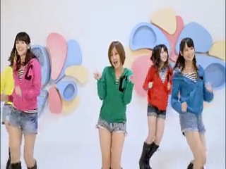 C-ute - Wakkyanai (Z) (2012 Shinsei Naru Ver.)