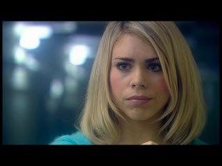 Доктор кто 2 сезон 13 серия