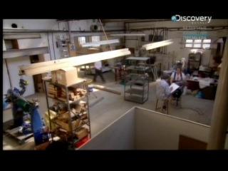 Мужская лаборатория джеймса мэя (2 сезон: 1-5 серии из 5) / james mays man lab (2011) satrip