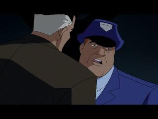 Лига Справедливости 2 сезон 5 серия