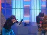 КВН 2005. Сборная Питера. Первый полуфинал. Приветствие