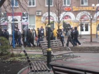 Марш в защиту Павлюченков (Часть 2)
