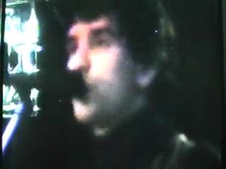 Саша Орландина и ДВЕРЬВЛЕТО - Транзитные поезда (2003 г.)