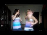 Маленькое видео про меня и Дашу:D