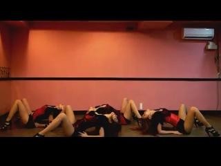 Beyonce - Run The World (Girls) dance cover