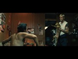 Ryan Gosling dancing with a dog The Pulp Fiction Beyond the Pines