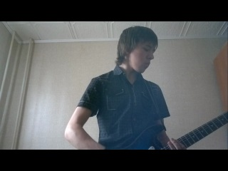 Soul Explode - American Idiot (Cover)