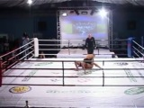 Алексей Павлов (Спарта Комсомольск) - Михаил Саркисян  (Mix Fight Promоtion Николаев)