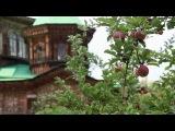 Третий фильм RideThePlanet о Киргизии