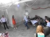 Кабардинский на свадьбе
