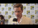 Josh Dallas - Once Upon a Time - Comic - Con'13