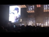 Jay Z - Empire State of Mind Magna Carter World Tour (25/10/13 Stockholm, Sweden)