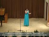 Dzoyan Knarik - Mayrik(cover Kristine Pepelyan)