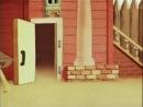 Лиса-строитель (1950 год) ♥ Добрые советские мультфильмы ♥