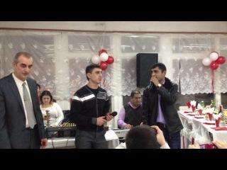 Elvar Layiq & Ekrem Qulami 2013