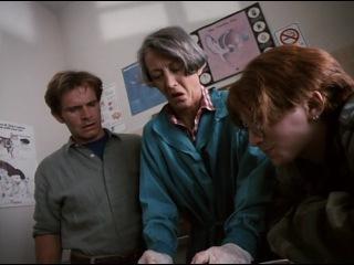 Клещи / Ticks / Infested (1993)