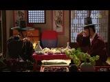 Доктор Джин / Путешествие во времени доктора Джина / Dak-teo-jin / Time Slip Dr. Jin - 9 серия (озвучка)