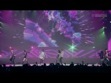 [PERF]SNSD - TTS + Exo - DJ Got Us Falling In Love ( SMTown Tokyo/ 121026 )