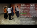 Dublin set Fig. 3 Hornpipes 112