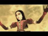 Burn Away by The Birthday Massacre (Alice Madness Returns AMV)
