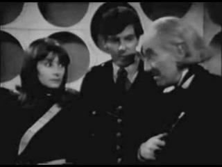 Классический Доктор Кто /Doctor Who Classic /s03e04g(97) /DVDRip x264 /Торжество Стивена