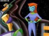 Серия 28 Базз Лайтер из звездной команды Buzz Lightyear of star command