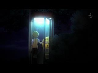 Братство волка (Унесённые волками) / Ookami Kakushi - серия 6 _ [Carrier88 & Milirina] _ Любовь