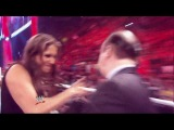 [WWE Preview] Triple H vs Brock Lesnar (August, 2012)