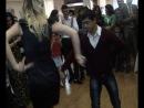 Вахахаха русская девушка танцует лезгинку на свадьбе