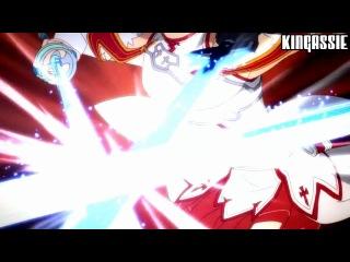 Офигительный клип на офигительное Аниме!!! SAO