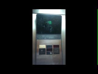 Лифт №49 сектор
