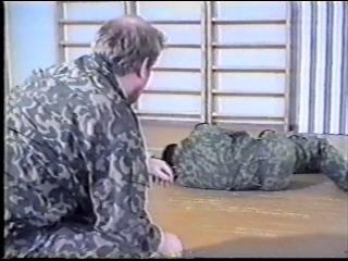 Боевое САМБО фильм четвёртый: Падение - не поражение!!
