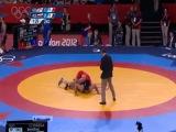 Олимпиада вольная борьба так кончались силы у Билала Махова