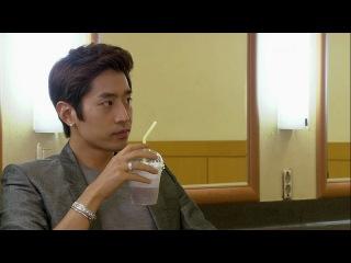 Шпионка Мен Воль / Spy Myung Wol / 스파이 명월_ 8 серия_ (Озвучка GREEN TEA)