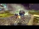 Deceptive Stronghold - Manticore Nest Lv.60 Moonlord -AikawaKazu- Solo - Dragon Nest SEA (HD)