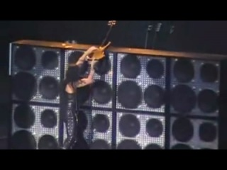 Manowar - Live At July 24 Gorky Park, Moscow, Russia [2009 г., Heavy Metal, CamRip]